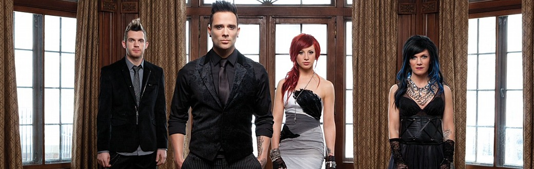 Skillet Confirmed For The Fifth Edition Of Sofia Rocks Festival